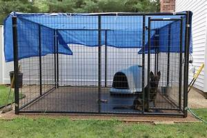 cheap indoor outdoor dog kennel commercial stainless steel With cheap indoor dog kennels