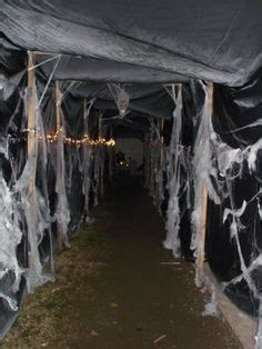 Halloween Scene Setters Sale by Halloween Decorating Ideas Amp Scare Tactics Indoors And