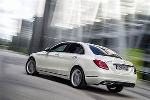Mercedes Motor Neu : mercedes c klasse 2014 ist komplett neu preise motor und ~ Kayakingforconservation.com Haus und Dekorationen