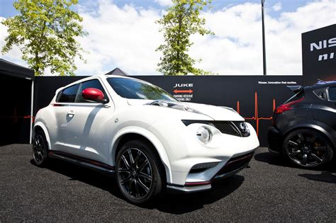 juke nismo lowered juke nismo will be released in us page 3