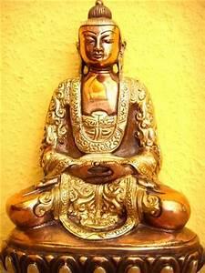 Buddha Bilder Gemalt : ein buddha werden wikihow ~ Markanthonyermac.com Haus und Dekorationen