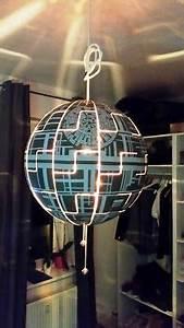 Todesstern Lampe Ikea : bauanleitung todesstern aus ikea lampe bauen my funny star wars pinterest star ~ A.2002-acura-tl-radio.info Haus und Dekorationen