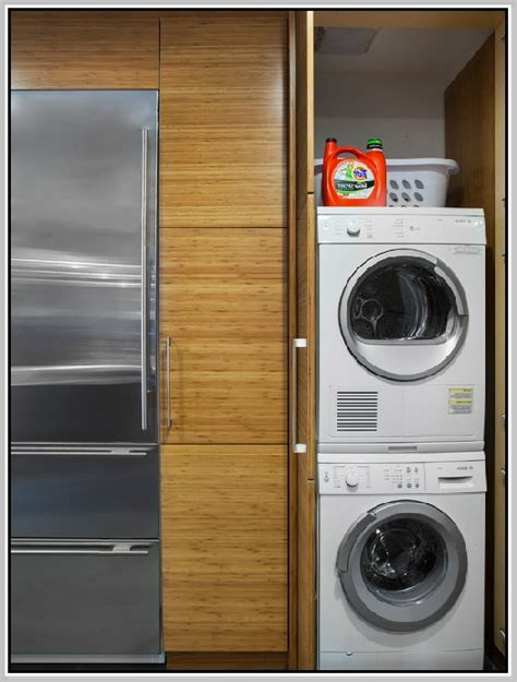 stackable washer dryer dimensions home design ideas