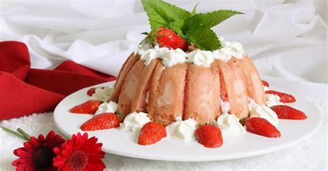 l all 233 e des desserts aux fraises biscuits