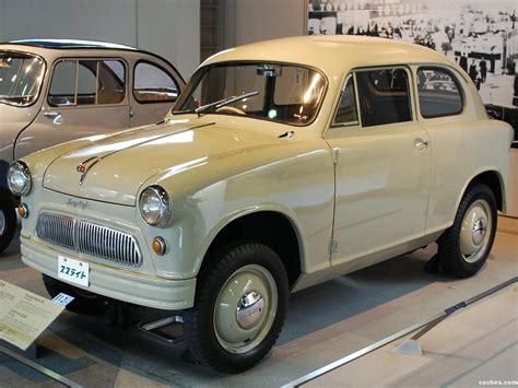 Fotos De Suzuki Suzulight Ss 1955 Foto 1
