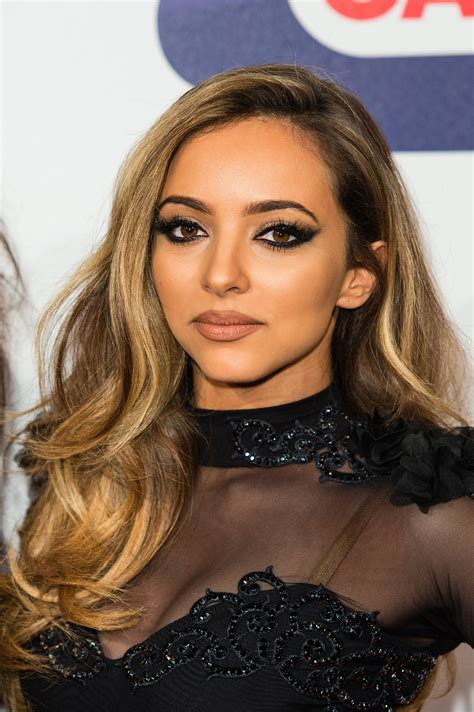 Jade Thirlwall Of Little Mix Has Gray Hair Now Proving