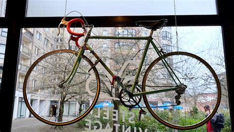 Vintage Berlin Mitte by Steel Vintage Bikes Caf 233 In Berlin Mitte Berlin Ick