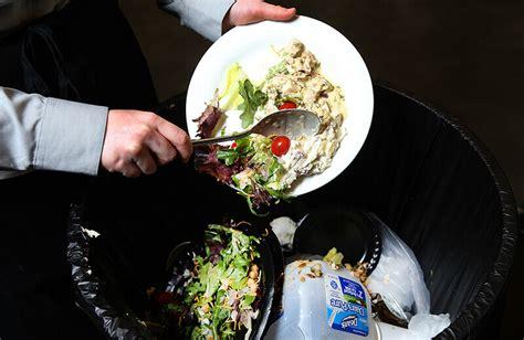 wasting food   safe reasonable decision
