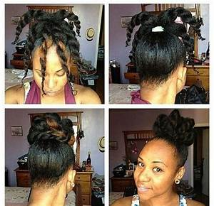 Natural Hairstyles You Can Do At Home HairStyles