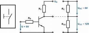 Basisstrom Berechnen : transistor als schalter ~ Themetempest.com Abrechnung