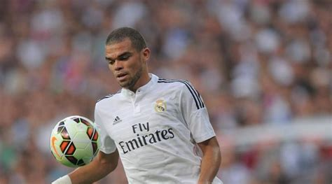 Pepe: Real Madrid need the supporters on side | FourFourTwo