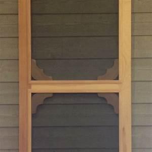 Moustiquaire Porte D Entrée : portes ext rieures et fen tres pro pin le sp cialiste du bois de pin ~ Melissatoandfro.com Idées de Décoration