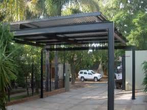 Image of: Modern Carport Home Considerations On Choosing The Safest Carport Designs