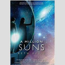 [review] A Million Suns By Beth Revis  Young Adult Book
