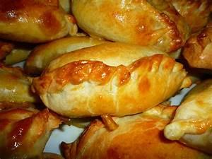 kibinai pastry with mutton and onions a karaite dish