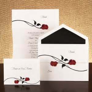 cvs wedding invitations bed bath and beyond 5 free stationary sles save the dates wedding invitations more