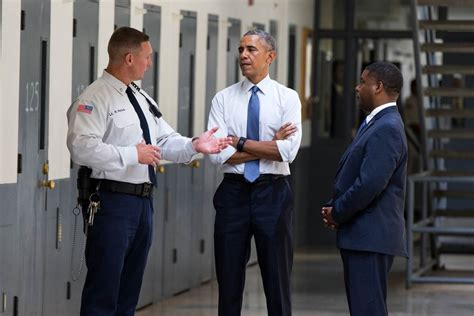bureau doc obama visits prison in push for reform nbc
