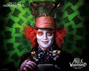 Alice in Wonderland! - Alice in Wonderland (2010