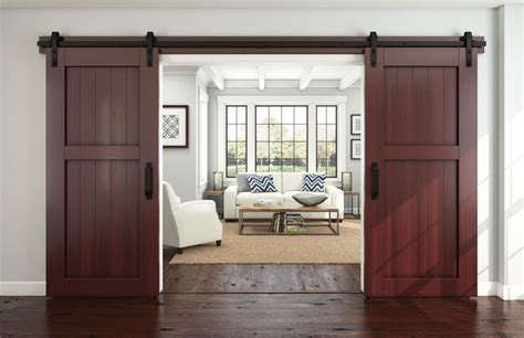 45 Barn Style Sliding Door Ideas In Home Décor