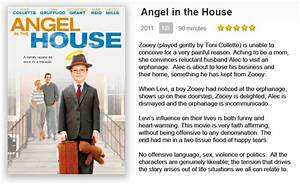 MOVIE RECOMMEND: Angel in the House