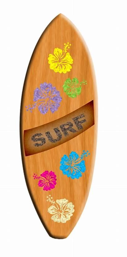 Surfboard Clipart Surf Transparent Background Clip Tabla