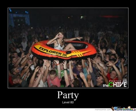 Funny Party Memes - 40 most funniest party meme pictures and photos