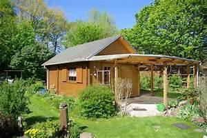 Garten Blockhaus Gebraucht : gartenhaus blockhaus bungalow laube 24 m in teltow ~ Lizthompson.info Haus und Dekorationen