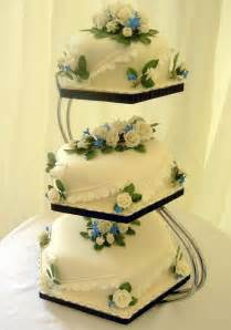 cake stand wedding beautiful 3 tier wedding cake stand wedwebtalks