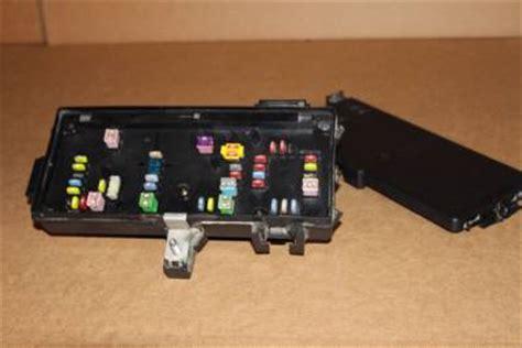 dodge ram diesel fuse box multifunction bcmecu