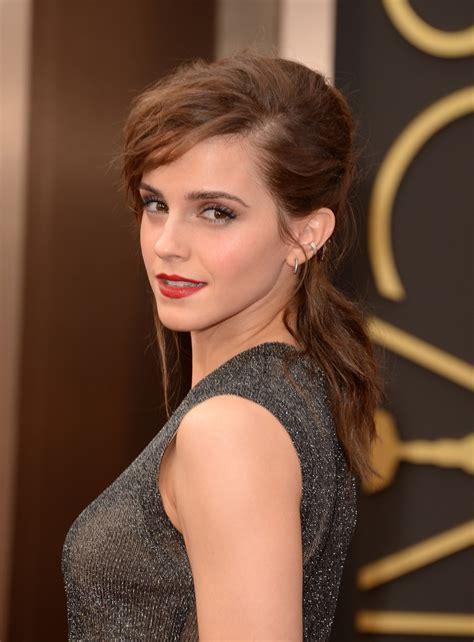 Emma Watson Photos Arrivals The Annual