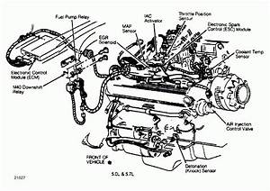 E7f94 99 Suburban Engine Diagram
