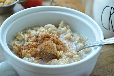 make oatmeal how to make oatmeal genius kitchen