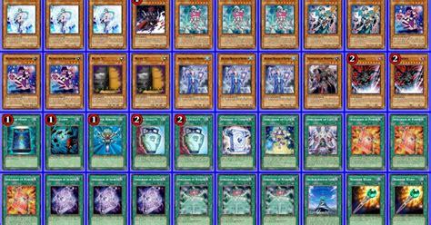 yugioh spellbook deck profile lehigh duelist deck profile spellbook of cake