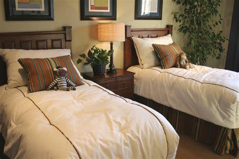 chambre lit jumeau lits jumeaux modèles adultes et prix ooreka