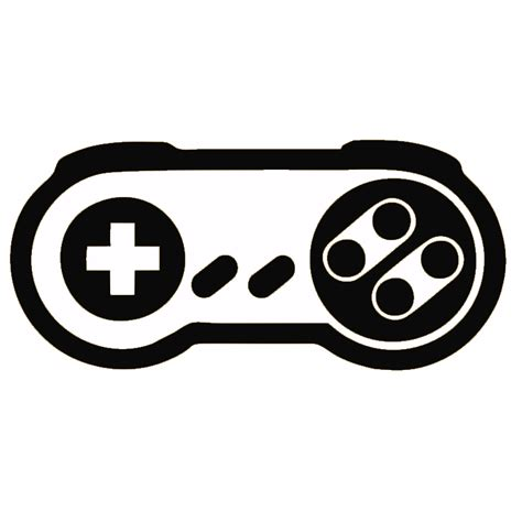 cool vinyl stickers car styling cool classic game controller vinyl decal sticker cool graphic auto window car rear