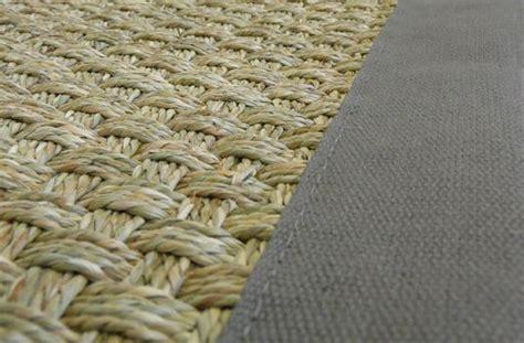 tapis jonc de mer formes et usages dun tapis en jonc de