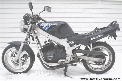 Suzuki Gs500e Parts by Nettivaraosa Suzuki Gs500e 1992 Motorcycle Spare Parts