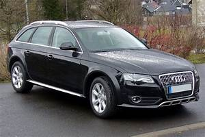 Audi Allroad Quattro Pdf Workshop And Repair Manuals