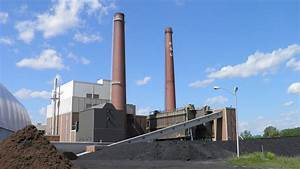 T  B  Simon Power Plant