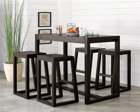 west elm bar table kitchen bar table furnitureteams com