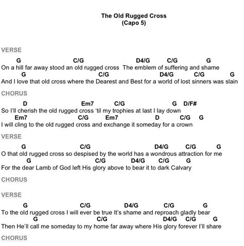 rugged cross lyrics the rugged cross on roselawnlutheran
