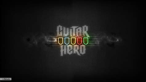 guitar hero computer wallpapers desktop backgrounds