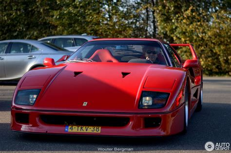 Buy ferrari yellow diecast cars and get the best deals at the lowest prices on ebay! Ferrari F40 - 7 November 2014 - Autogespot