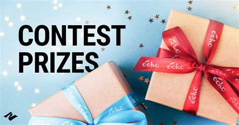 prize giveaway ideas    contest pinnacle promotions blog