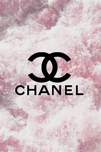 Coco Chanel Bilder : coco chanel logo wallpaper wallpapersafari ~ Cokemachineaccidents.com Haus und Dekorationen