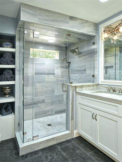 Wood Look Tile Bathroom Gray Wood Look Tile Bathroom Wood