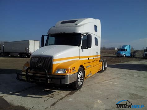 volvo vnlt  sale  downers grove il  dealer