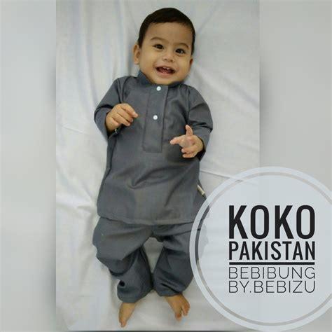 koko bayi newborn setelan pakistan aqiqah akikah anak