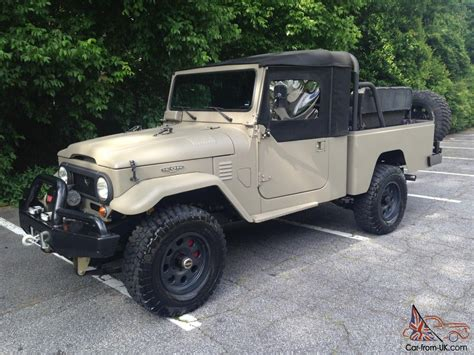 icon fj40 4 door 100 icon 4x4 truck icon 4x4 is making awesome new
