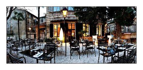 la cuisine d olivier avignon restaurant la cour d 39 honneur avignon restaurant reviews